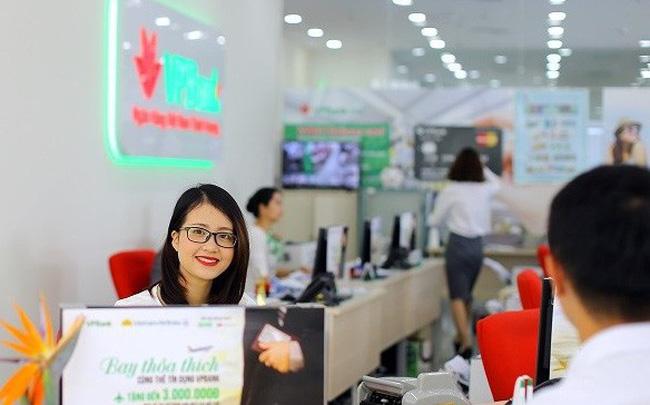 VPBank có đang bị định giá quá thấp?