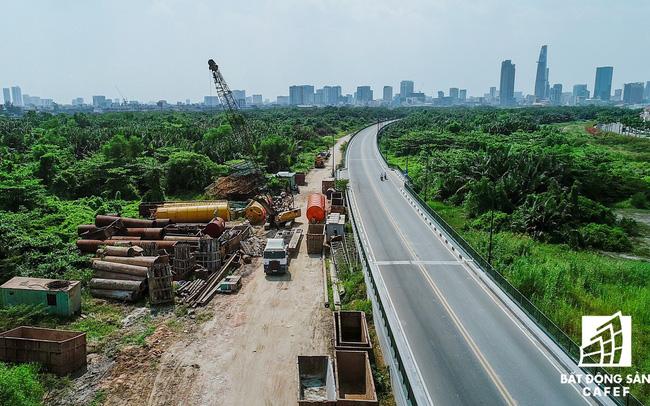 Khởi động dự án Cao tốc Trung Lương-Mỹ Thuận gần 10.000 tỷ đồng