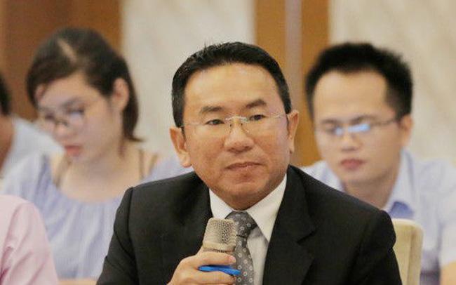 """FED tăng lãi suất """"đẩy"""" chứng khoán Việt vào vùng đáy?"""