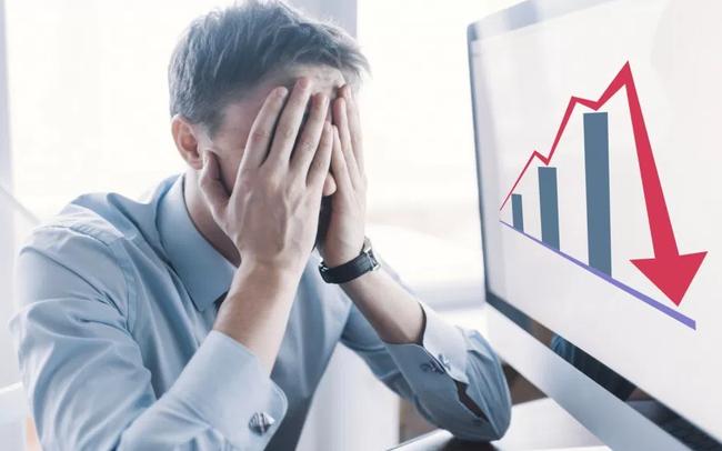 Cầu bắt đáy tăng vọt, VnIndex chỉ còn giảm 25 điểm từ mức giảm 45 điểm