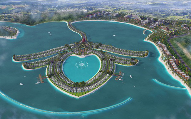 TTC Land toan tính rót 4.000 tỷ đầu tư dự án BĐS nghỉ dưỡng tại Phú Quốc