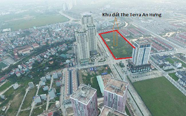 Văn Phú Invest (VPI) chính thức sở hữu dự án đất vàng 3,5ha tại quận Hà Đông