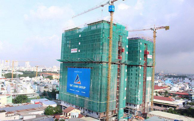 Quý 2/2018, Đất Xanh Group (DXG) thu về 114 tỷ đồng lãi ròng hợp nhất
