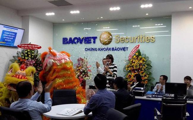 Lỗ lớn từ hoạt động đầu tư, lợi nhuận quý 2 của Chứng khoán Bảo Việt (BVS) giảm 25%