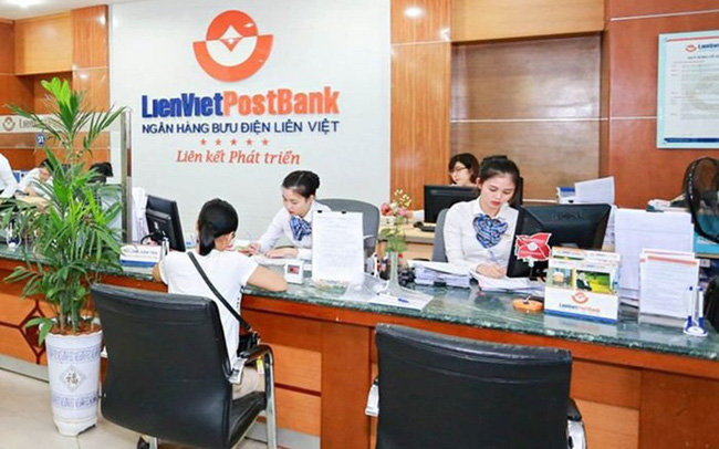 LienVietPostBank lãi 666 tỷ trong 6 tháng đầu năm, thu nhập từ dịch vụ tăng gấp 3 lần cùng kỳ năm trước