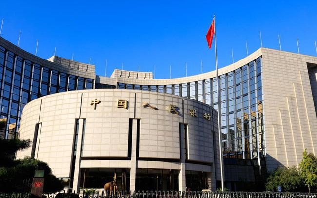Thanh khoản xuống thấp, NHTW Trung Quốc vừa bơm lượng tiền kỷ lục vào hệ thống tài chính