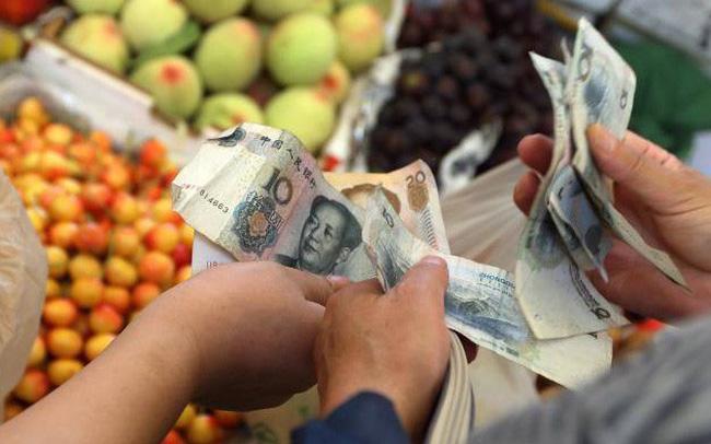 Xu hướng ăn uống lành mạnh khuấy đảo thị trường tiêu dùng Trung Quốc