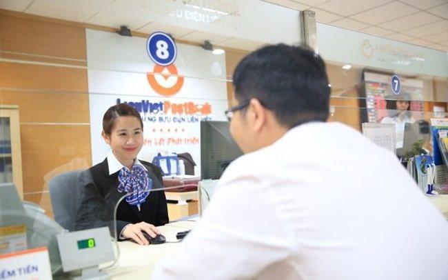 LienVietPostBank điều chỉnh giảm mục tiêu lợi nhuận 2018 từ 1.800 tỷ xuống 1.200 tỷ