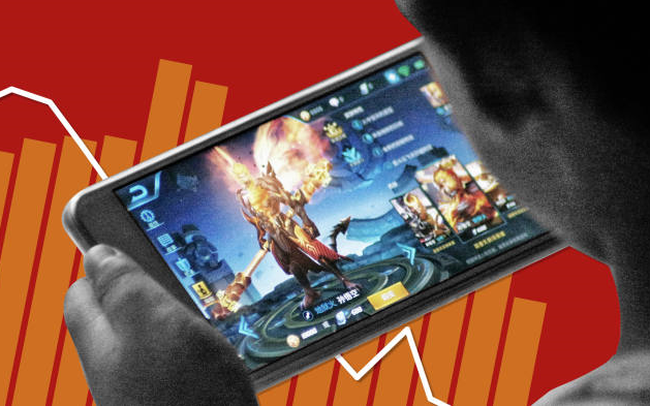 Thị trường game Trung Quốc loay hoay với bài toán tăng trưởng
