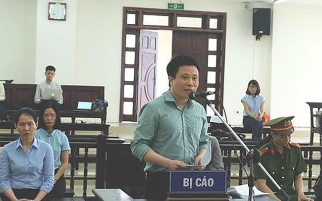 Cục Thi hành án dân sự Hà Nội ra quyết định về tài sản của ông Hà Văn Thắm