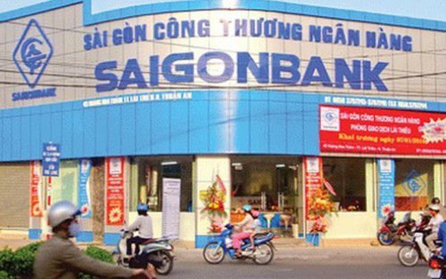 Nợ xấu trên 6%, điều gì đang xảy ra với Saigonbank?