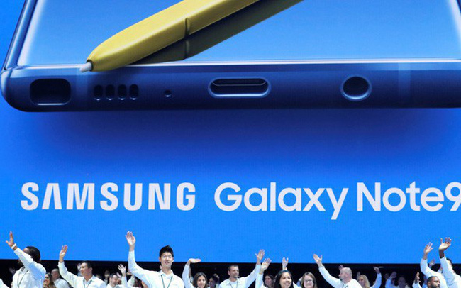 Đế chế Galaxy của Samsung đang khủng hoảng nghiêm trọng?
