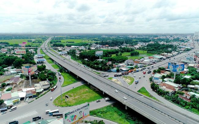 Hàng loạt dự án giao thông nghìn tỷ rục rịch khởi động, thị trường địa ốc phía Đông Nam TPHCM thay đổi chóng mặt
