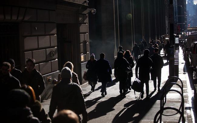 Goldman Sachs lạc quan khủng hoảng sẽ không nổ ra vào năm 2020