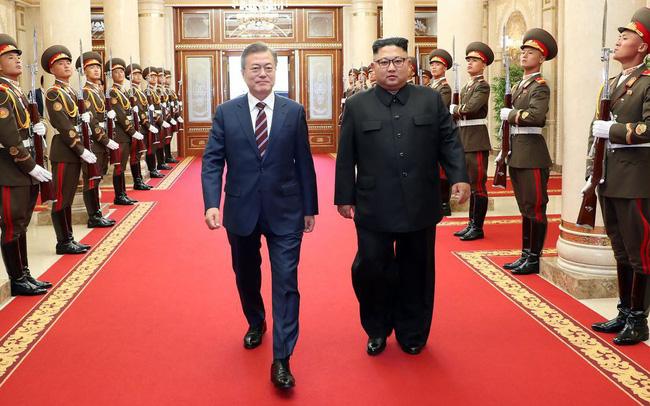 Ông Kim Jong Un sẽ đóng cửa vĩnh viễn nhiều bãi thử tên lửa