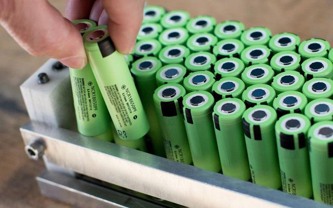 Hành trình tạo ra một siêu cường lithium mới ở Trung Quốc