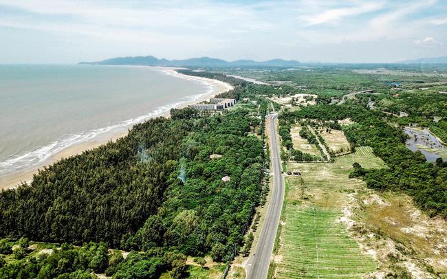 Giá đất thị trường tăng cao, Bà Rịa - Vũng Tàu tính điều chỉnh Bảng giá đất