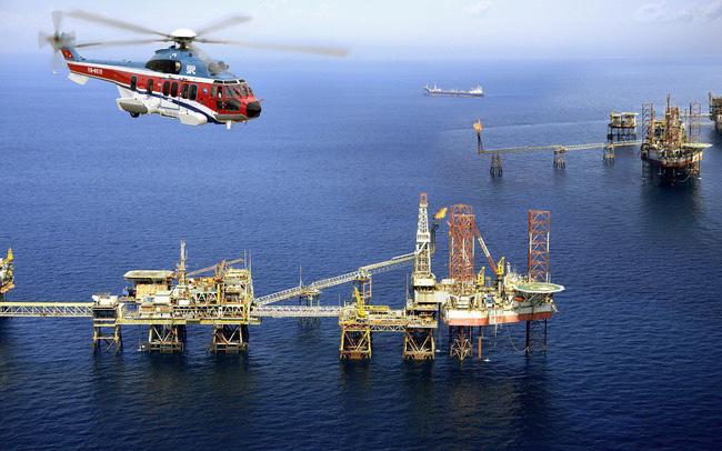 Nhiều dự án lớn triển khai, lợi nhuận các doanh nghiệp dầu khí thượng nguồn sẽ được cải thiện từ năm 2019