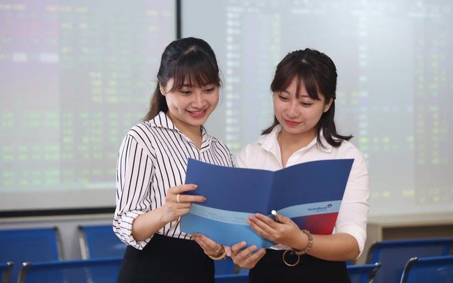Tự doanh hiệu quả, Vietinbank Securities báo lãi quý 3 tăng gần 14 lần so với cùng kỳ năm 2017