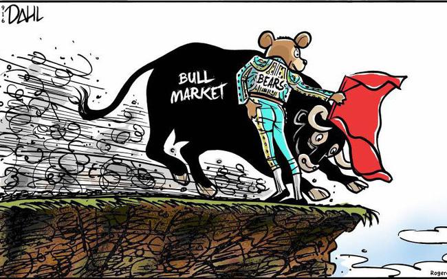 """Tuần 22-26/10: Kết quả quý 3 nâng đỡ thị trường, hồi phục là cơ hội """"thoát hàng""""?"""