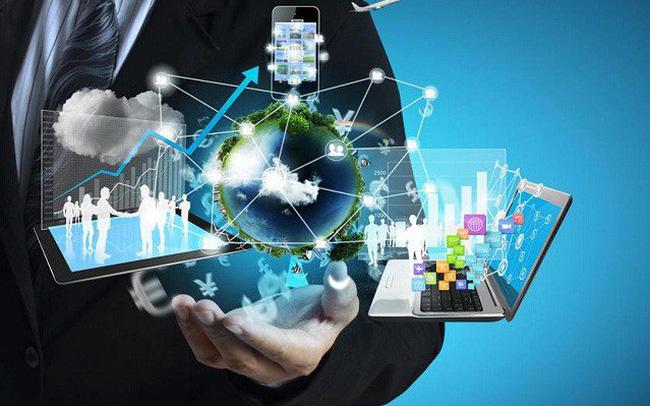 Kinh doanh bất động sản thời buổi công nghệ 4.0 dần lên ngôi