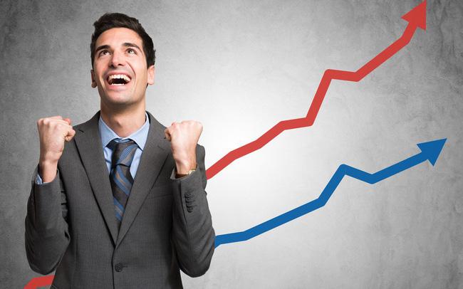 Hòa cùng các thị trường khu vực, Vn-Index tăng hơn 4 điểm với điểm nhấn dầu khí, ngân hàng
