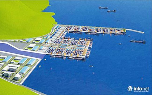 Đà Nẵng: Nhiều nhà đầu tư Nhật, Hàn, Hà Lan… muốn đầu tư vào Cảng Liên Chiểu
