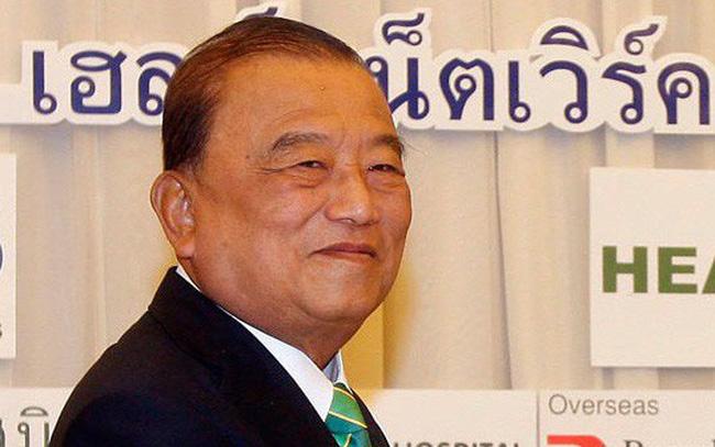 Thao túng cổ phiếu, tỷ phú Bangkok Airways bị cấm điều hành công ty niêm yết