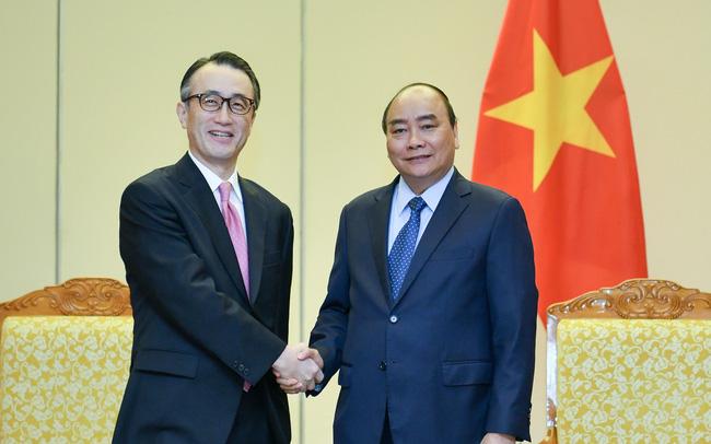 Mitsubishi UFJ muốn hỗ trợ VietinBank tăng vốn, mong Chính phủ Việt Nam ủng hộ