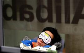 Văn hóa làm việc '996' gây tranh cãi tại các công ty công nghệ Trung Quốc