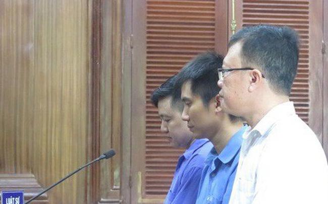 """Gần 17,3 tỉ đồng """"bốc hơi"""" khỏi máy ATM Saigonbank"""