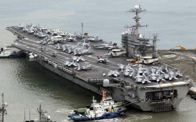 Chiến lược châu Á của Mỹ gặp thách thức