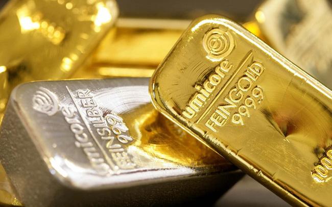 Dự báo giá vàng tuần tới: Nhiều tin xấu, giá vàng có thể sẽ lao dốc
