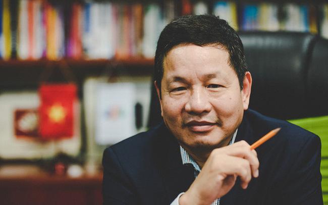 Chủ tịch FPT Trương Gia Bình nói về cuộc đua 'đốt' tiền: Tiki, Shopee, Lazada, Sendo đều xấp xỉ ngưỡng 1 tỷ USD, cái kết sẽ là một ông lớn rót tiền vào 1 trong những DN trê