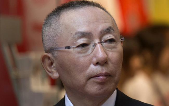 Tỷ phú giàu nhất Nhật Bản rút khỏi SoftBank sau 18 năm