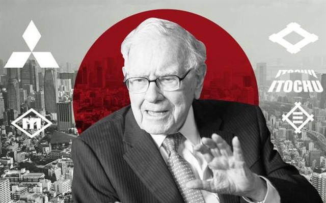Nối gót Warren Buffett, khối ngoại rót 13.5 tỷ USD vào chứng khoán Nhật Bản