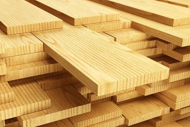 Mảng gỗ