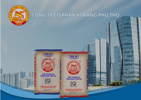 Đấu giá 2.3 triệu cp Xi măng Phú Thọ, giá khởi điểm 10,000 đồng/cp
