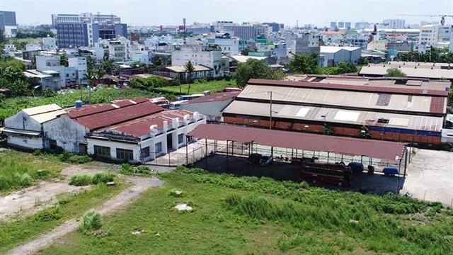 Chính phủ ban hành nghị định về phương án sử dụng đất khi cổ phần hóa doanh nghiệp