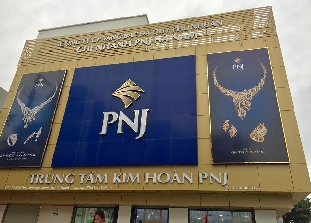 PNJ đóng 3 chi nhánh vì Metro số 2