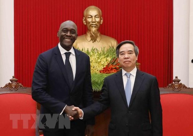 Việt Nam mong muốn WB hỗ trợ xây dựng khung pháp lý về PPP