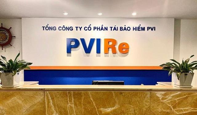 Tái bảo hiểm PVI giảm lãi 12% trong quý 1
