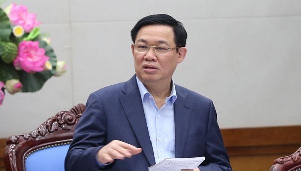 Phó Thủ tướng yêu cầu xử lý trách nhiệm chậm cổ phần hóa, thoái vốn