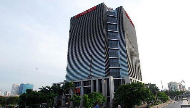 Petro Vietnam bị đề nghị đẩy nhanh thoái vốn khỏi bất động sản, chứng khoán