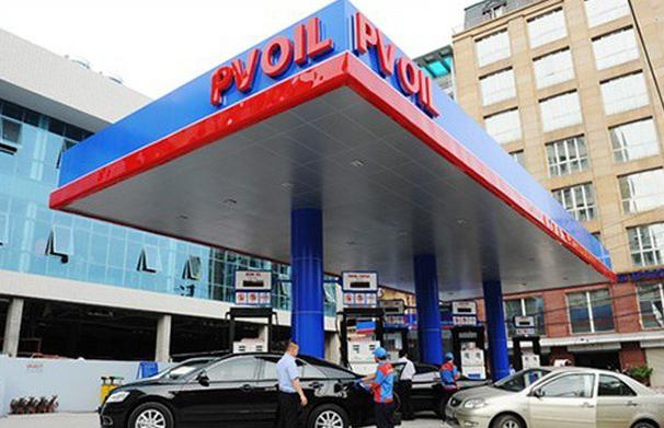 Sovico muốn làm cổ đông chiến lược của PVOil