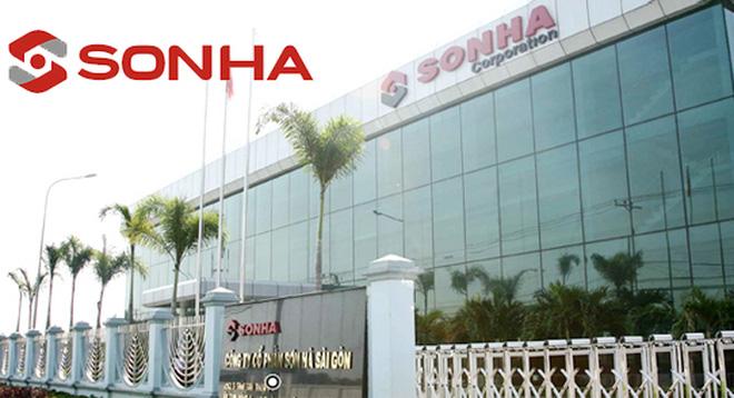 Sơn Hà Sài Gòn (SHA) được chấp thuận niêm yết trên HoSE