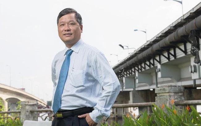 Ông Lê Quốc Bình chưa thu xếp kịp tài chính để mua cổ phiếu, CII vẫn đang ở vùng đáy của 3 năm