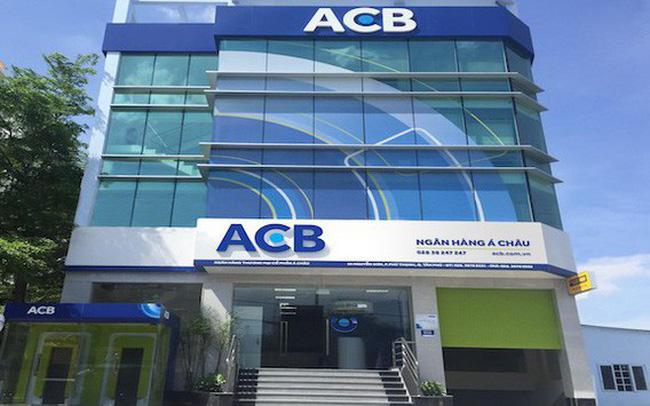 ACB huy động 2,200 tỷ đồng trái phiếu