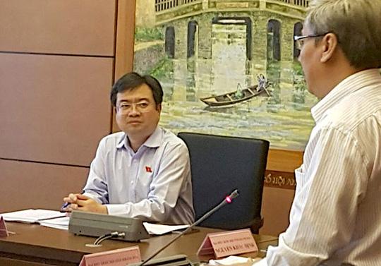 Bí thư Kiên Giang lên tiếng về vụ nước mắm nhiễm asen