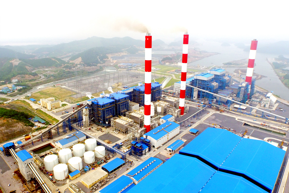 Không có người mua, SCIC hủy đấu giá lô cổ phần Nhiệt điện Quảng Ninh